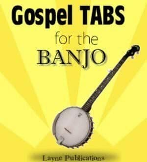 Banjo banjo tabs christmas songs : Banjo Tablature - Layne Publications