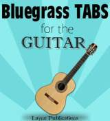 Bluegrass Guitar Tabs