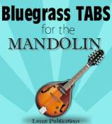 Bluegrass Mandolin Tabs