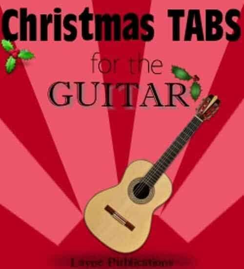 Chistmas Guitar Tabs