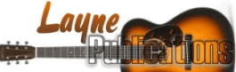 Layne Publications Retina Logo
