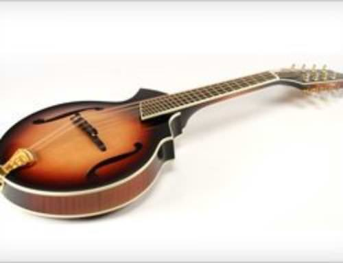 How to Choose Your First Mandolin